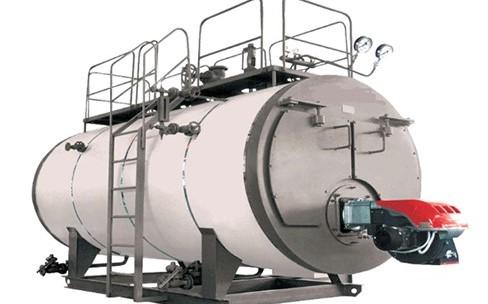 新鄉燃氣蒸汽鍋爐